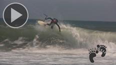 Kurt Miller – Malibuito kitesurfing