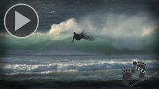 Ryland Blakeney – Kitesurfing West Oz