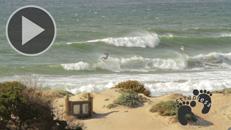 TDZ – Kitesurfing Northwest Africa
