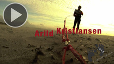 Arild Kristiansen - Strapless air session