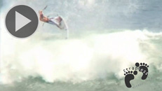 Felix Pivec - Kitesurfing Firewire in Hawaii & Indonesia