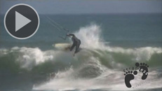 Kurt Miller - Isla Vista Kiteboarding Club