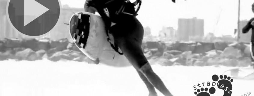 Mike Gorski - Stocked on strapless