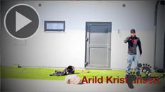 Arild Kristiansen - Glass is good