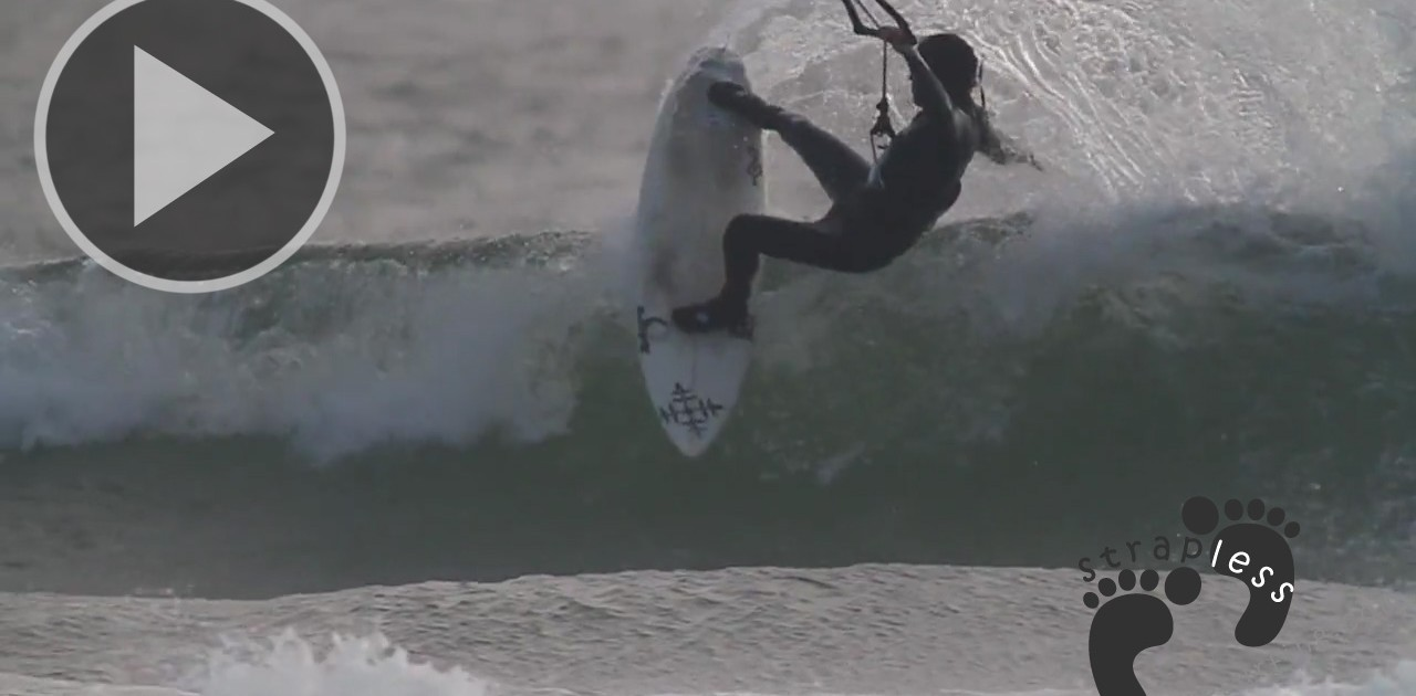blown out surf