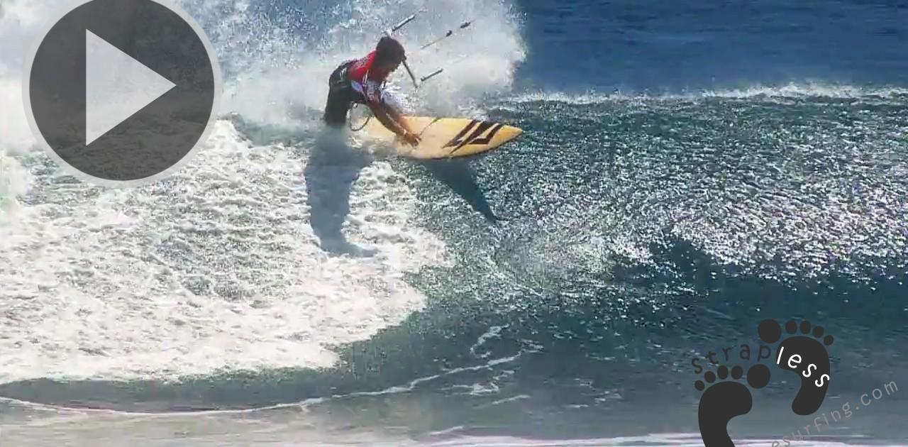 Naish Kiteboarding TV S02E01 XLR8 copie