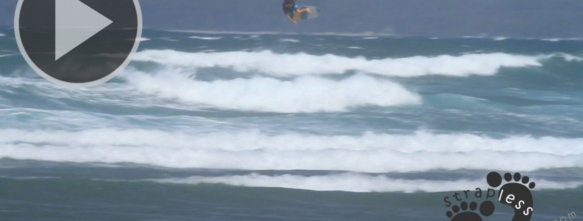 Strapless on Waiehu copie