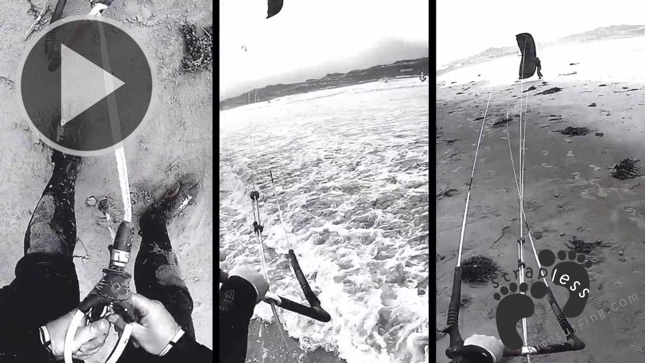 Windy City  Kitesurfing Sessions  Wellington New Zealand copie