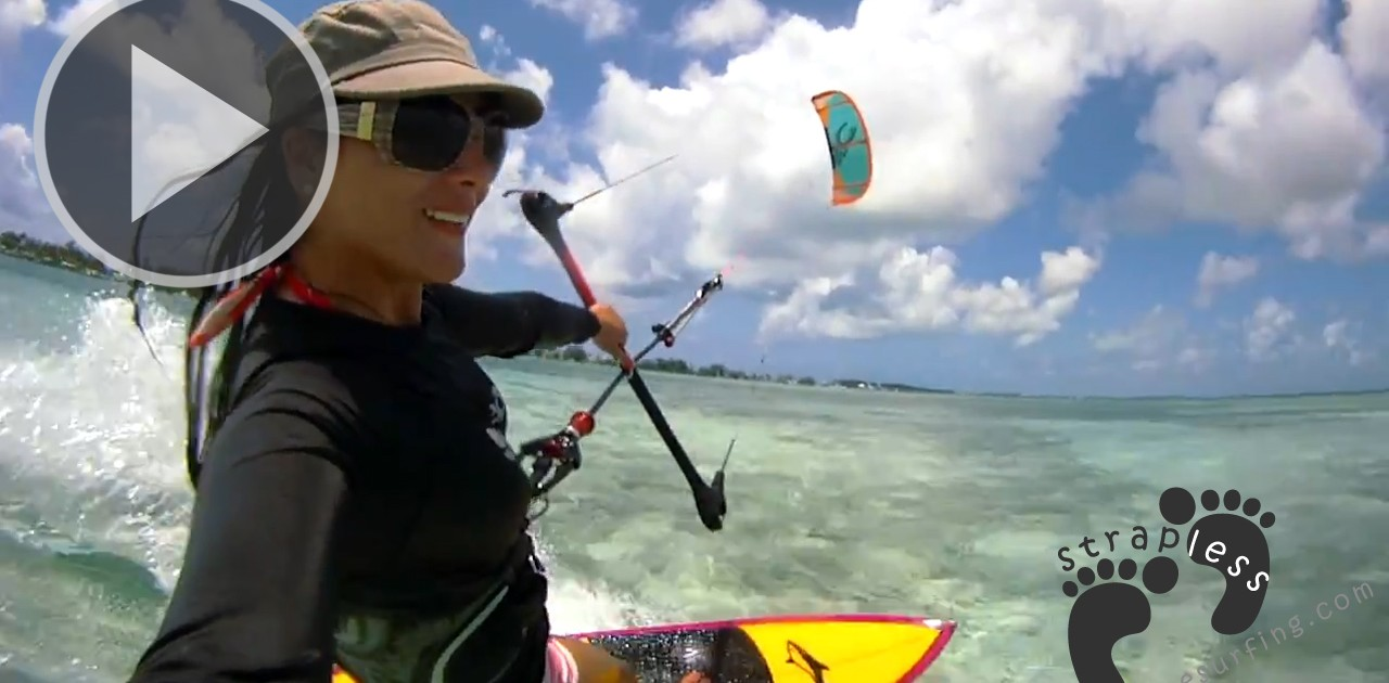 Azul - A Waterlust film about women in water  copie