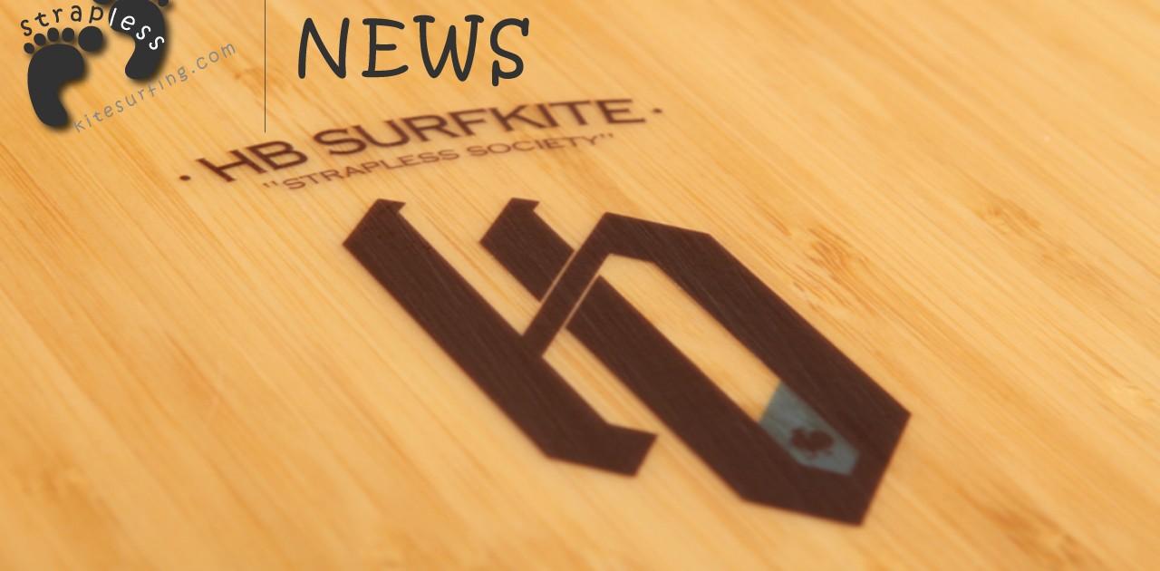 HB Surfkite its on copie