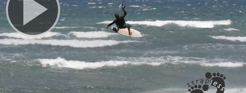 Reo Stevens strapless no grab 360 caught in the wild  copie