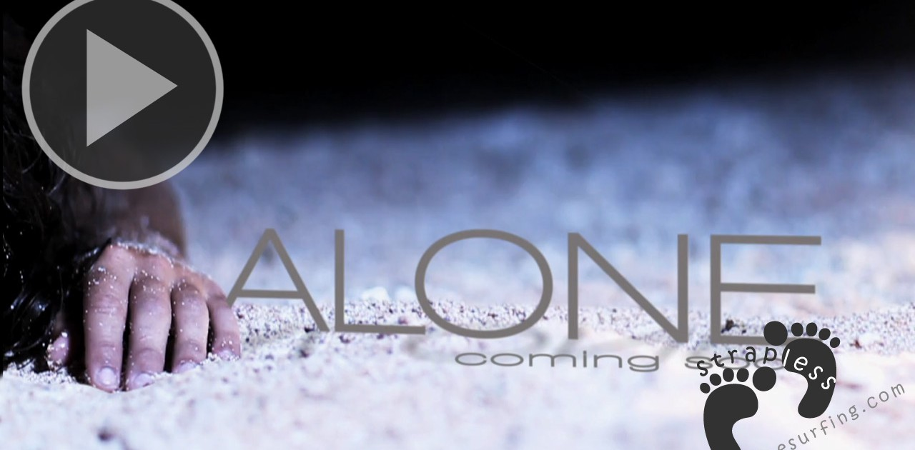 Teaser Alone (You cant cheat Nature series  oxbow) copie