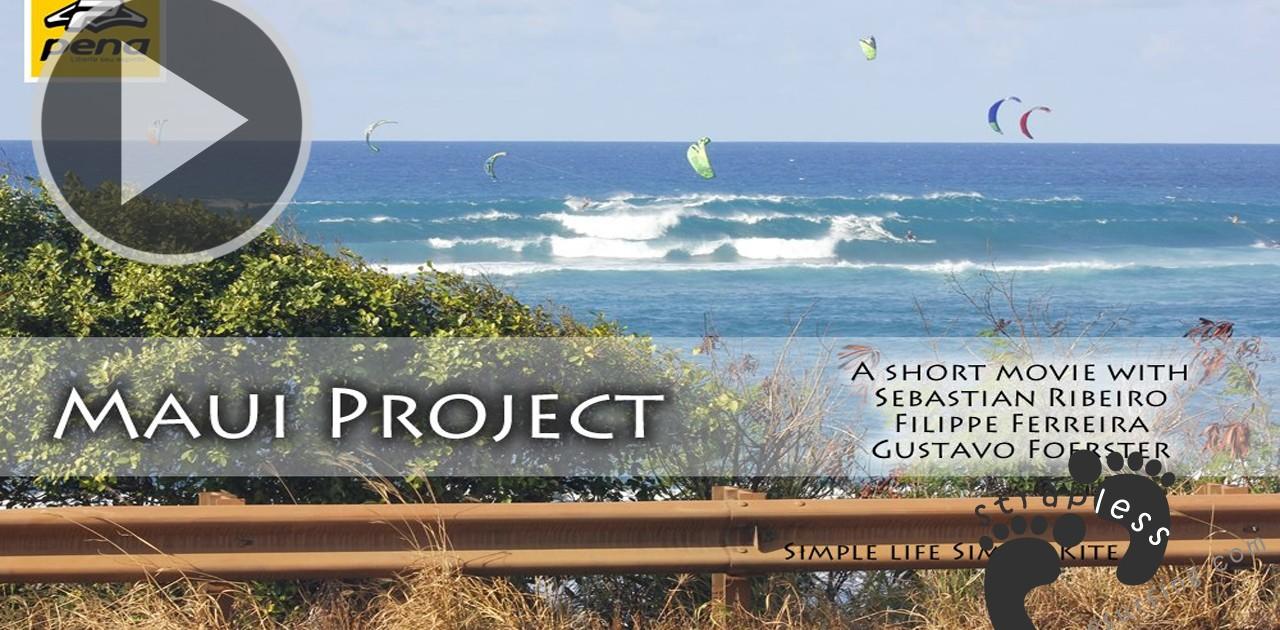 Pena Maui Project copie
