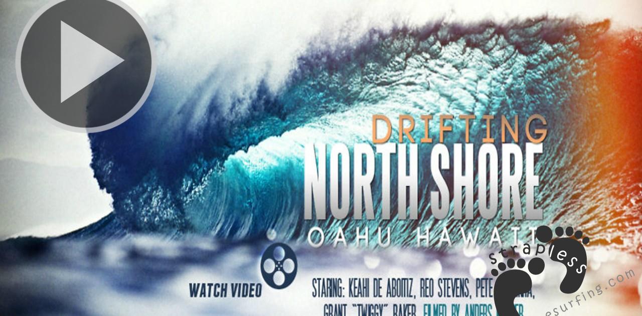 Drifting North Shore copie