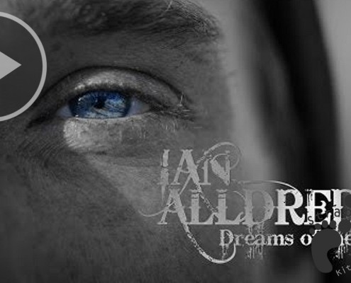 Ian Alldredge - Dreams of the Driven copie