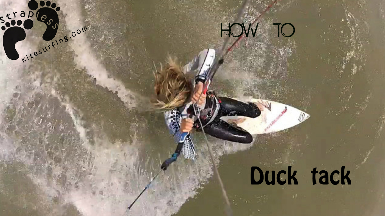 Strapless Duck Tack copie