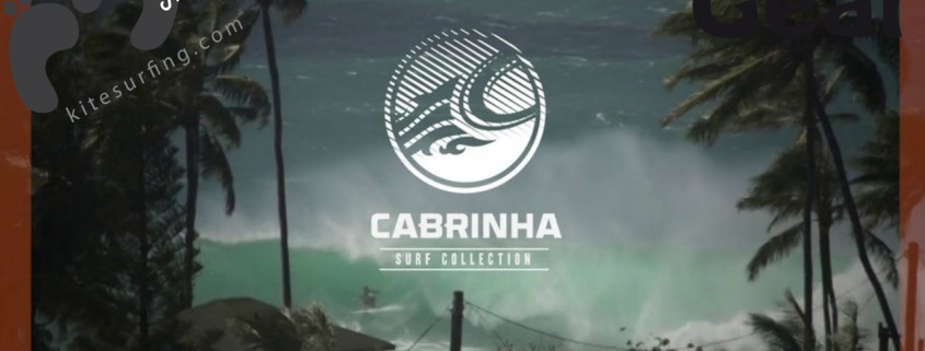 Surf Collection by Cabrinha copie