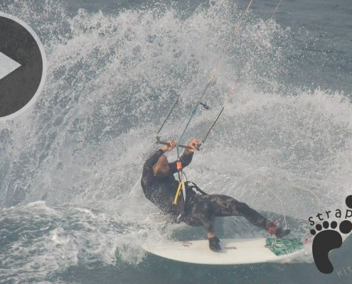 kitesurf strapless Jinamar 2013 copie