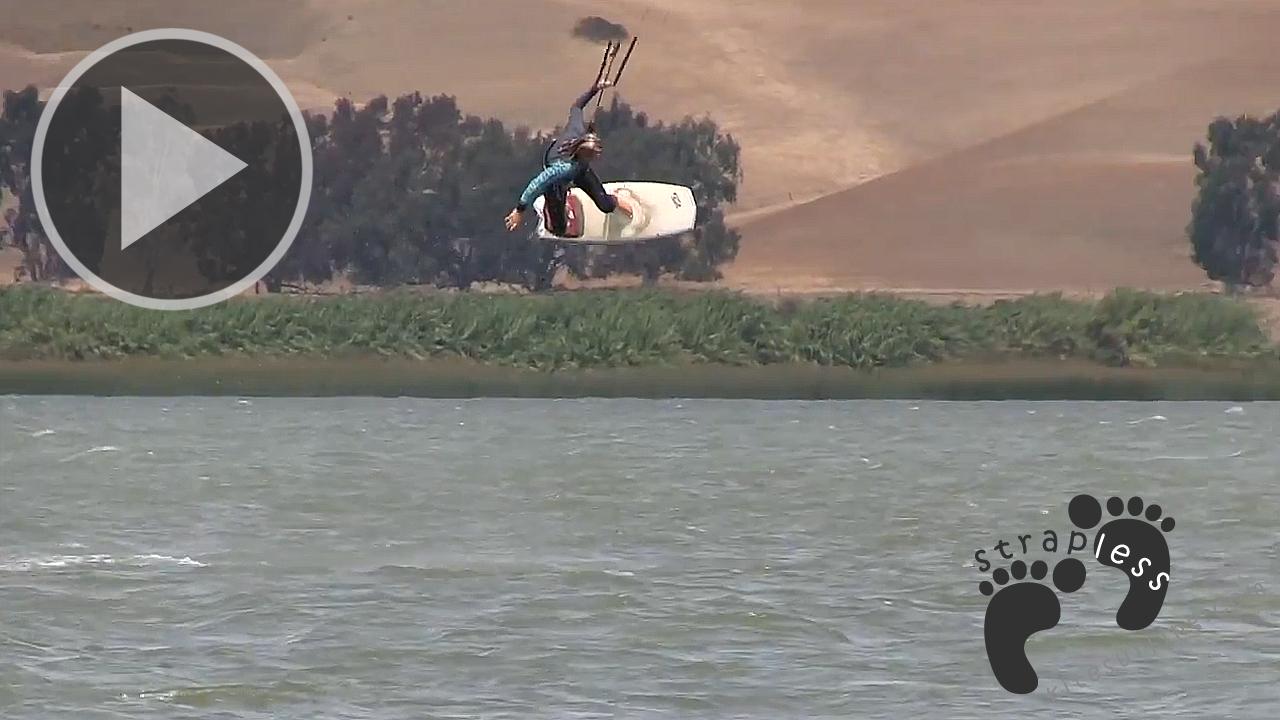 Flying On Water copie