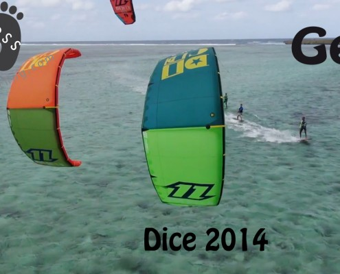NKB Dice 2014 Product Clip  copie
