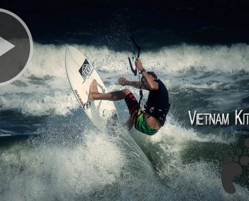 Vietnam kitesurfari with Bombora Surf Company copie