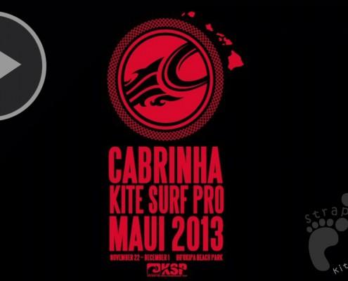 Cabrinha Kite Surf Pro copie