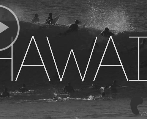 Hawaii A Kitesurfing Short Film copie