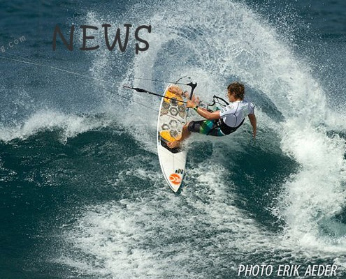 cabrinha kitesurf pro maui 2013 day 5 copie