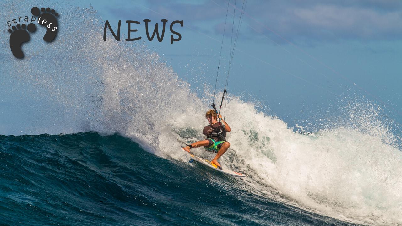 Cabrinha Kitesurf Pro Maui 2013 Wrap Up Clip  copie