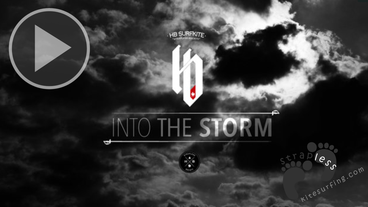 INTO THE STORM copie