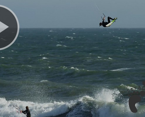 Ventura Sessions - Kitesurfing copie