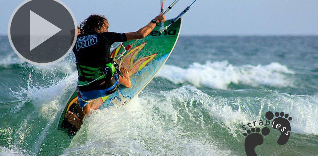 Come and set us free - Kite Surf SUP Movie