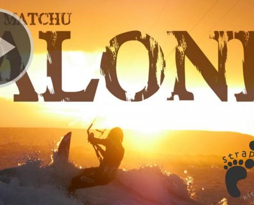 Matchu - Alone