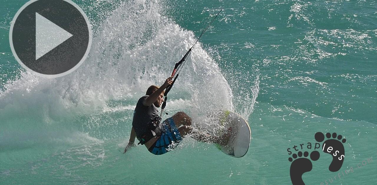 Western Australia Kitesurfing
