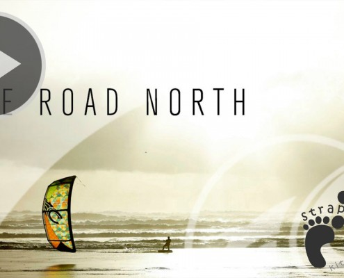 The Road North (Kiteboarding New Zealand)