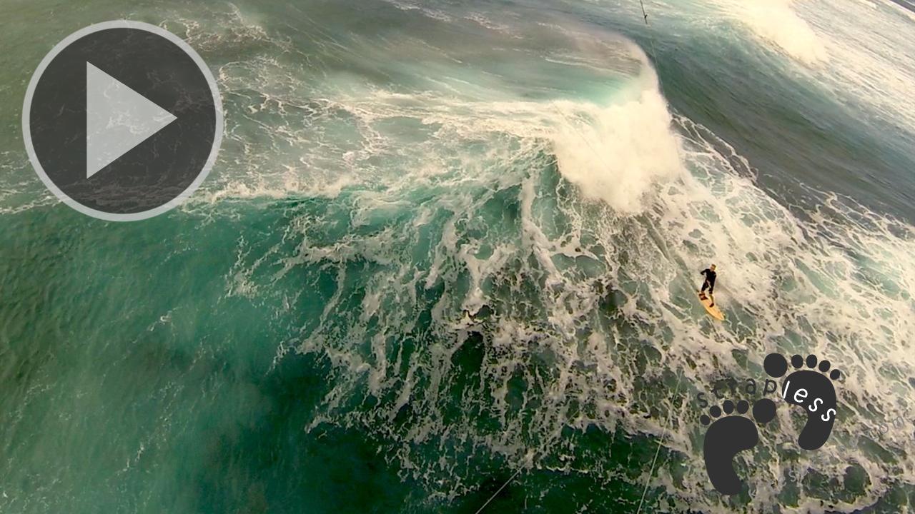 Thick As A Brick - Hawaii Kitesurfing copie