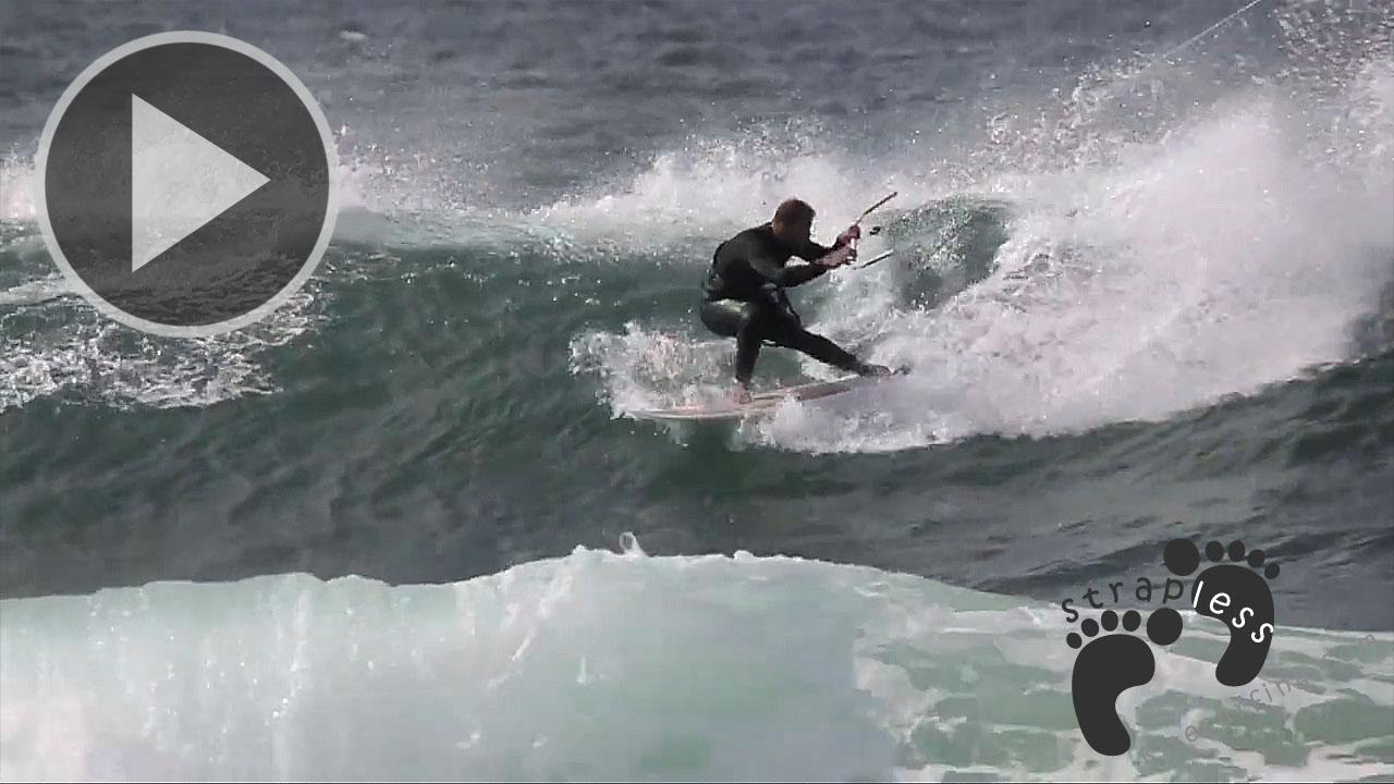 Xenon wave riding hints - Thruster vs Quad