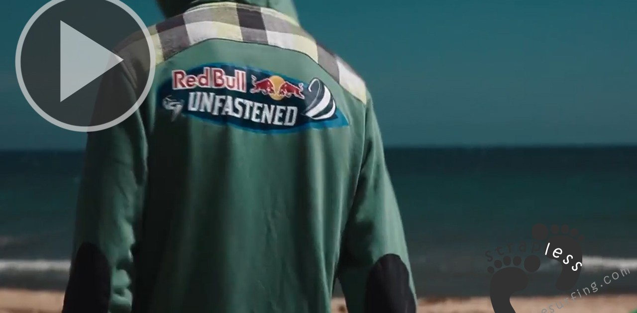 RedBull Unfastened - Kitezone Sardegna copie