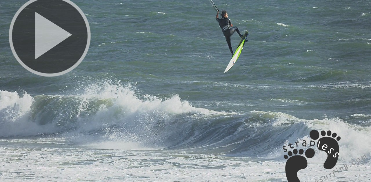 Kitesurfing - Become Your Best