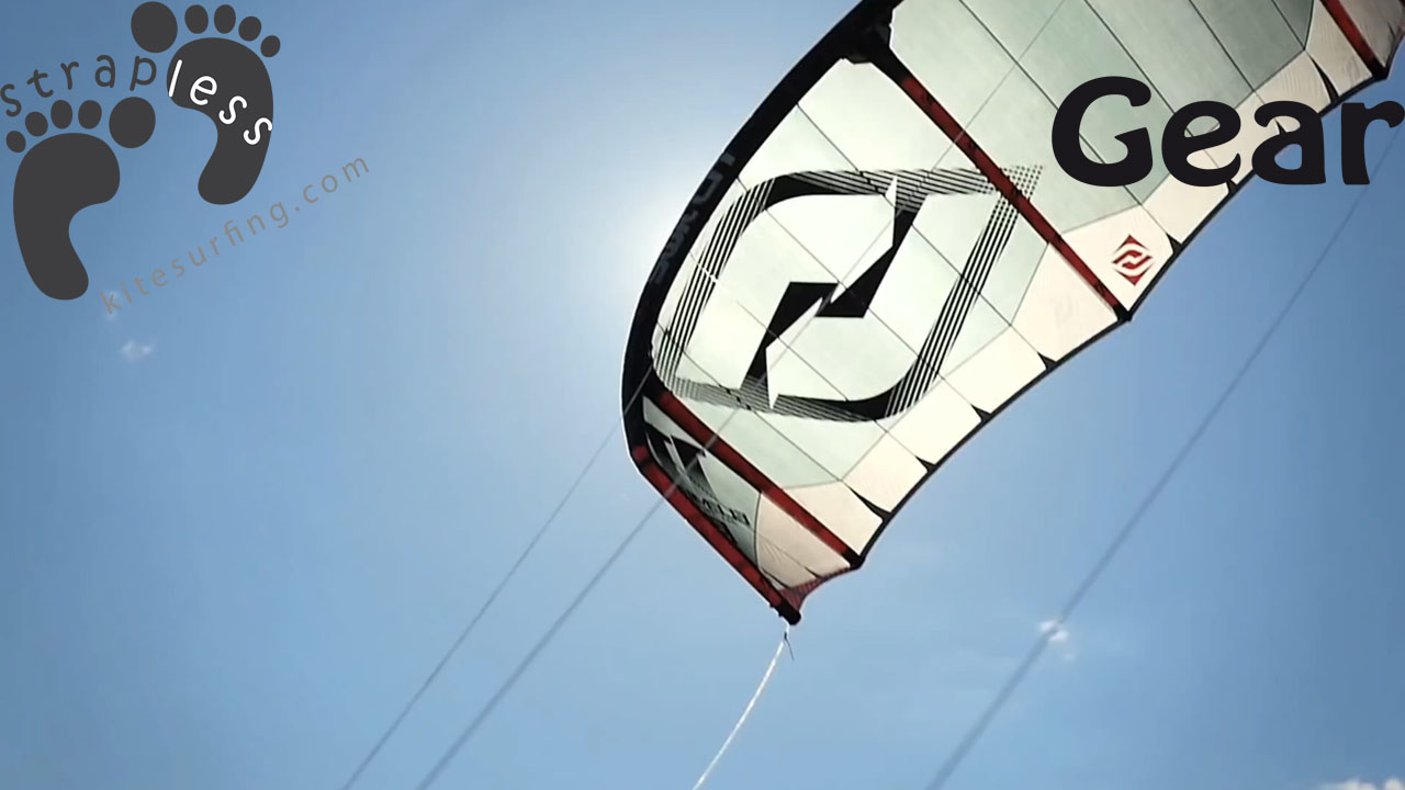 Switch Kiteboarding - Element 3 - All Terrain Kite