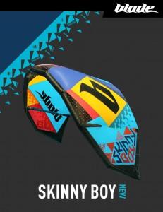 skinny boy kite