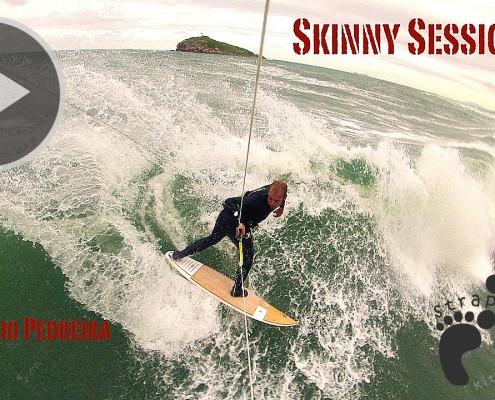 Skinny Session II - Mauricio Pedreira
