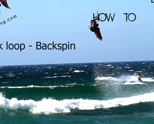 Back Loop BACKSPIN strapless - Paulino Pereira