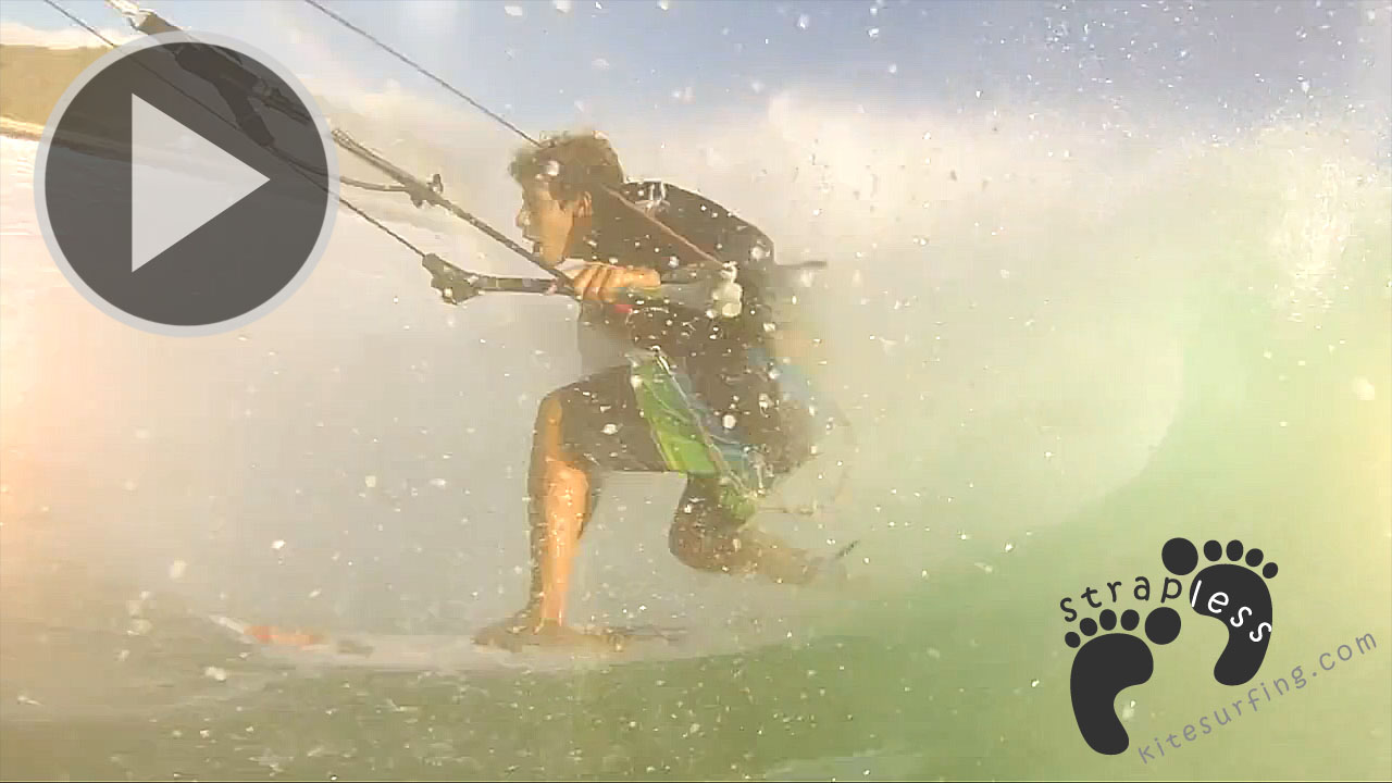 Keahi de Aboitiz 2014 AWSI Kiteboarder of the year entry