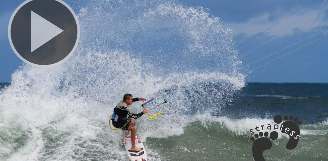 Cape Hatteras Wave Classic - Men's Top 3