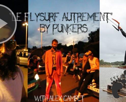 Le Flysurf Autrement