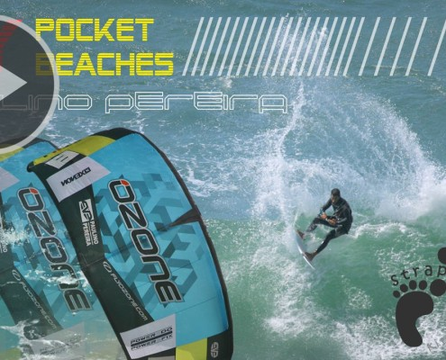 PAULINO PEREIRA - MY POCKET BEACHES