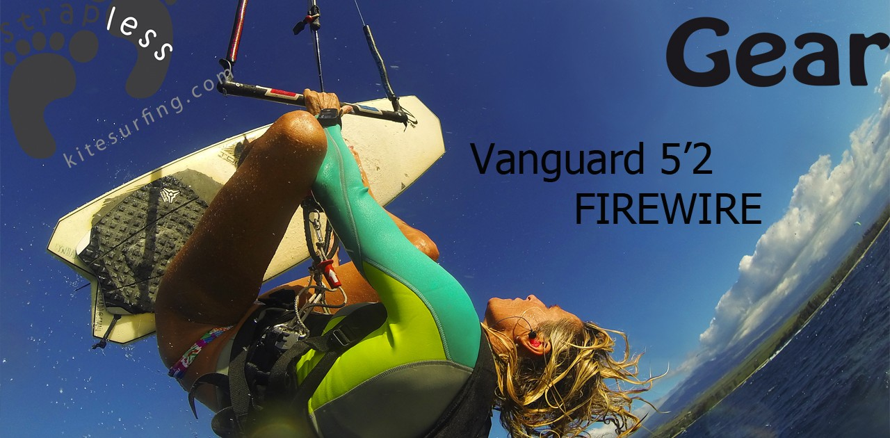 Firewire vanguard 52 review