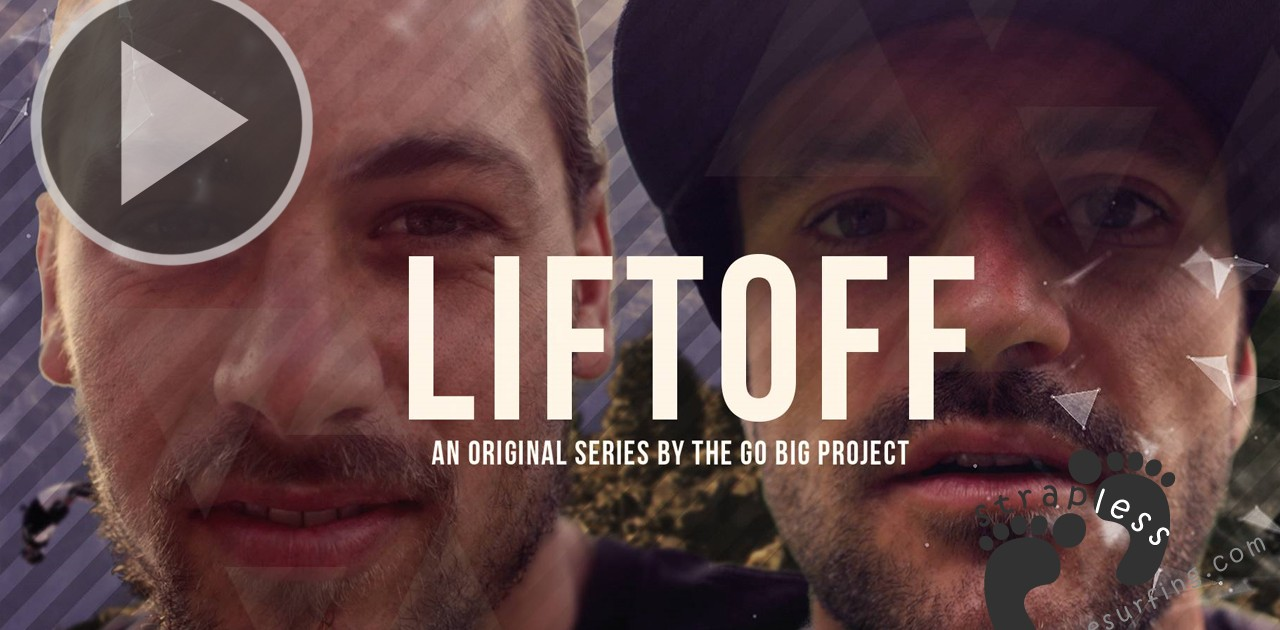 LIFTOFF - Official Series Trailer