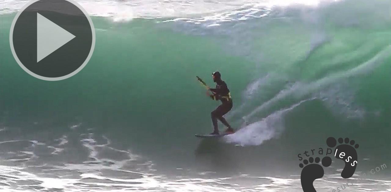 Kite Surfing Porthleven